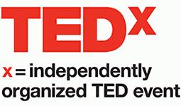 Logo TEDx Rennes